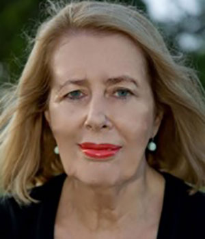 Dr Anne Summers AO<br>Journalist and author