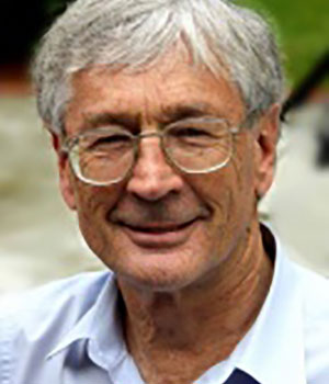 Dick Smith AO<br>Australian of the Year 1987, Entrepreneur, Adventurer
