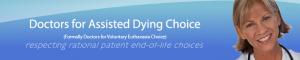 doctors 4 assisted dying choice banner
