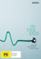 in the end dvd