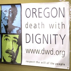 oregon death with dignity