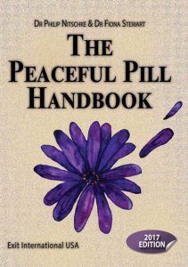 the peaceful pill handbook 2017