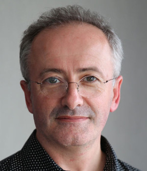 Andrew Denton</br>Television presenter, producer, writer and comedian