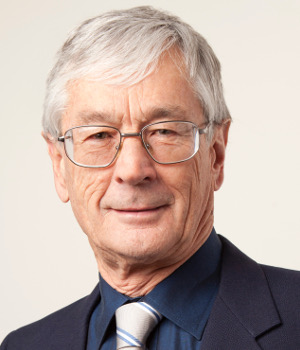 Dick Smith AO<br>Australian of the Year 1987, entrepreneur and adventurer
