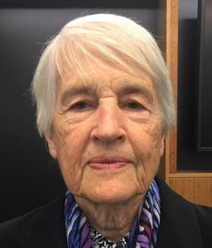 Hon Elizabeth Evatt AC </br>Former judge and human rights activist