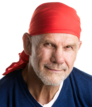 Peter FitzSimons AM </br>Journalist, radio and tv personality, author and former union player