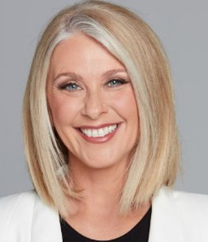 Tracey Spicer<br>Newsreader and journalist