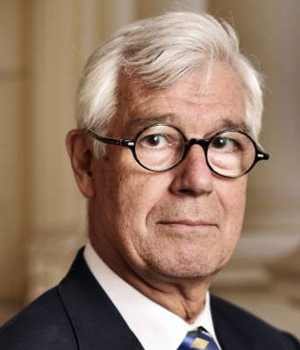 Julian Burnside AO QC </br>Barrister, human rights and refugee advocate, and author