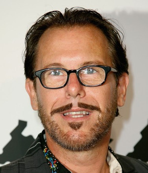 Kirk Pengilly </br>Musician – member of Australian rock band INXS