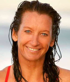 Layne Beachley AO </br>Surfing legend, keynote speaker, trainer and author
