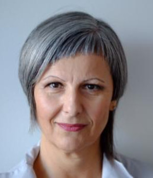 Mary Kostakidis </br>Journalist, former SBS news presenter and human rights advocate