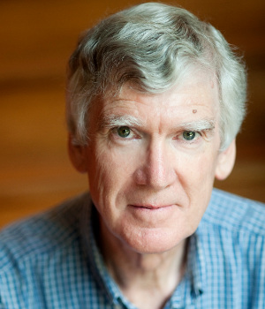 David Williamson AO </br>Australia&#8217;s most produced Playwright